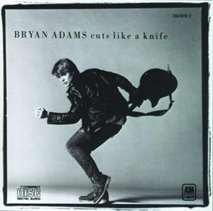 Альбом: Bryan Adams - Cuts Like A Knife