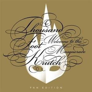 Альбом: Thousand Foot Krutch - Welcome to the Masquerade