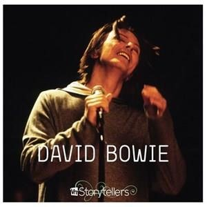 Альбом: David Bowie - VH1 Storytellers