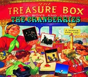 Альбом: The Cranberries - Treasure Box : The Complete Sessions 1991-99