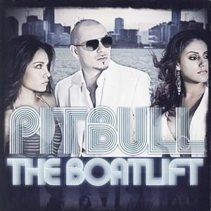Альбом: Pitbull - The Boatlift - Clean
