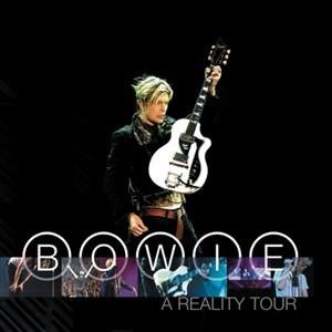 Альбом: David Bowie - A Reality Tour
