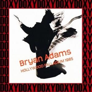 Альбом: Bryan Adams - Palladium, Los Angeles, February 1st, 1985