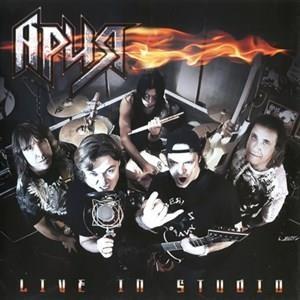Альбом: Ария - Live In Studio