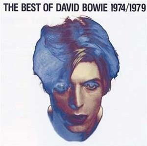 Альбом: David Bowie - The Best Of David Bowie 1974-79