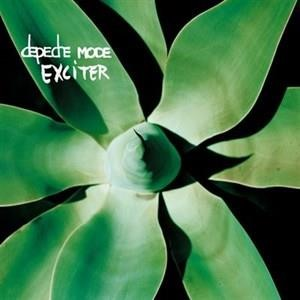 Альбом: Depeche Mode - Exciter