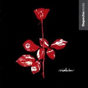 Альбом: Depeche Mode - Violator