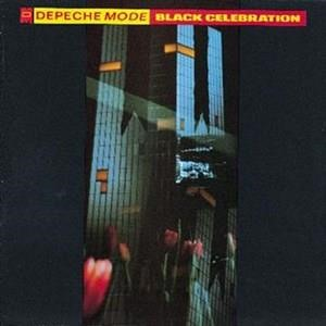 Альбом: Depeche Mode - Black Celebration
