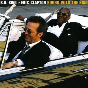 Альбом: Eric Clapton - Riding With The King