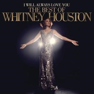 Альбом: Whitney Houston - I Will Always Love You: The Best Of Whitney Houston
