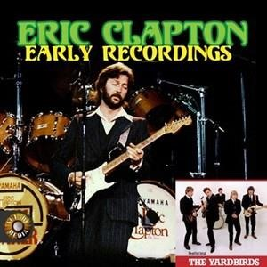 Альбом: Eric Clapton - Early Recordings