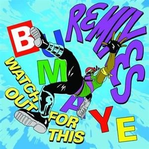 Альбом: Major Lazer - Watch Out For This [Bumaye]