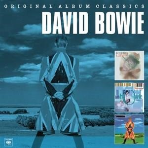 Альбом: David Bowie - Original Album Classics