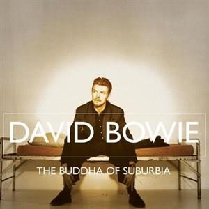Альбом: David Bowie - Buddha Of Suburbia