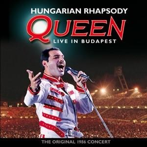 Альбом: Queen - Hungarian Rhapsody