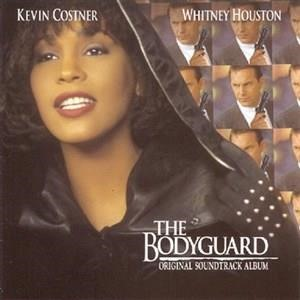 Альбом: Whitney Houston - The Bodyguard - Original Soundtrack Album