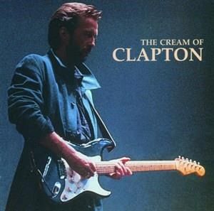 Альбом: Eric Clapton - The Cream Of Clapton