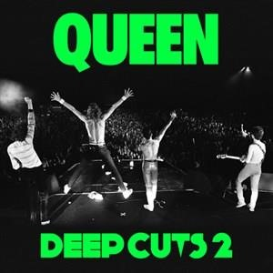 Альбом: Queen - Deep Cuts Volume 2 (1977-1982)