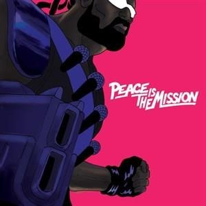 Альбом: Major Lazer - Peace Is The Mission