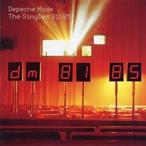 Альбом: Depeche Mode - The Singles 81-85
