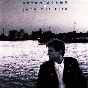 Альбом: Bryan Adams - Into The Fire