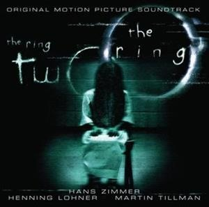 Альбом: Hans Zimmer - The Ring/The Ring 2