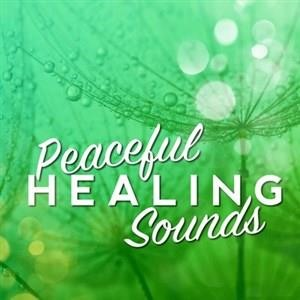 Альбом: RELAX - Peaceful Healing Sounds
