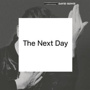 Альбом: David Bowie - The Next Day
