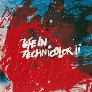 Альбом: Coldplay - Life In Technicolor ii