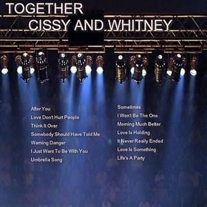 Альбом: Whitney Houston - Together Cissy and Whitney Houston