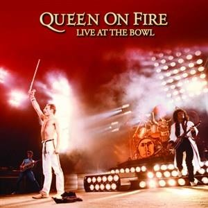 Альбом: Queen - On Fire: Live At The Bowl