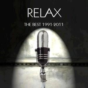 Альбом: RELAX - Relax the Best 1991-2011