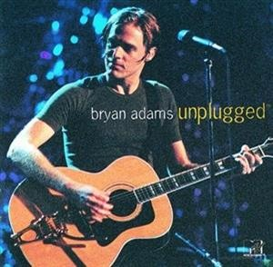 Альбом: Bryan Adams - MTV Unplugged