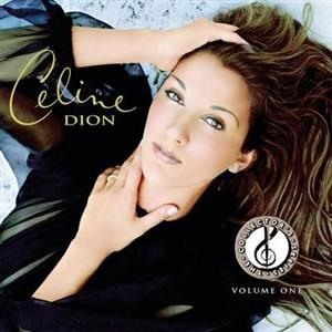 Альбом: Céline Dion - The Collector's Series Volume One
