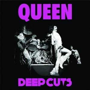 Альбом: Queen - Deep Cuts 1973-1976 Vol. 1