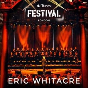Альбом: Hans Zimmer - Eric Whitacre Live at iTunes Festival 2014