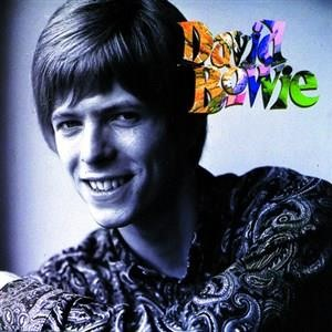 Альбом: David Bowie - The Deram Anthology 1966 - 1968