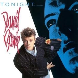 Альбом: David Bowie - Tonight E.P.
