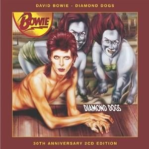 Альбом: David Bowie - Diamond Dogs