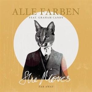 Альбом: Alle Farben - She Moves - EP