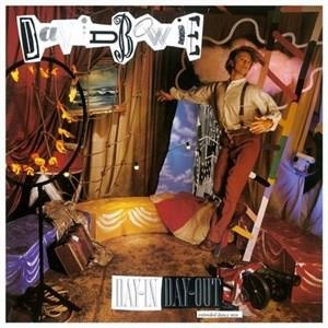 Альбом: David Bowie - Day-In Day-Out E.P.