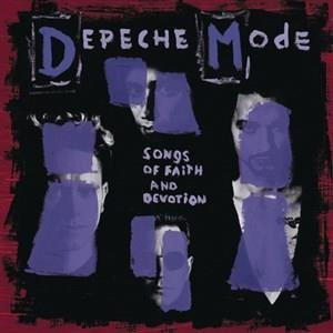Альбом: Depeche Mode - Songs of Faith and Devotion