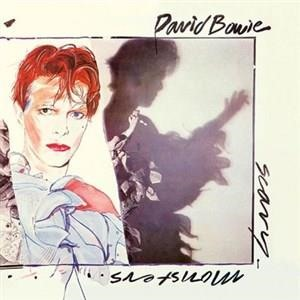 Альбом: David Bowie - Scary Monsters