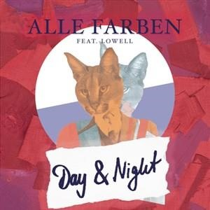 Альбом: Alle Farben - Get High - Day & Night EP