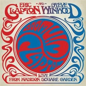 Альбом: Eric Clapton - Live From Madison Square Garden