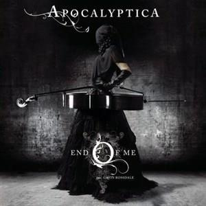 Альбом: Apocalyptica - End Of Me