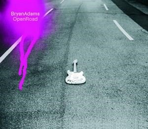 Альбом: Bryan Adams - Open Road