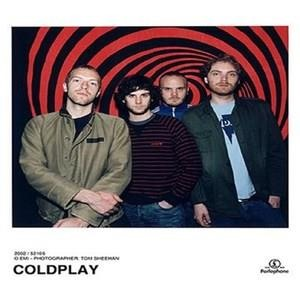 Альбом: Coldplay - Trouble (B-Side)