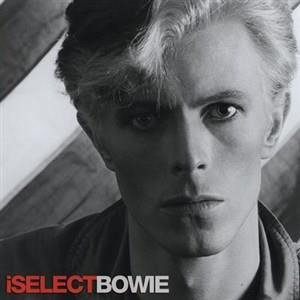 Альбом: David Bowie - iSelect
