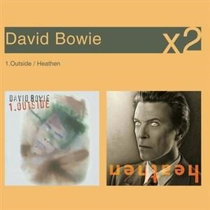 Альбом: David Bowie - Outside / Heathen